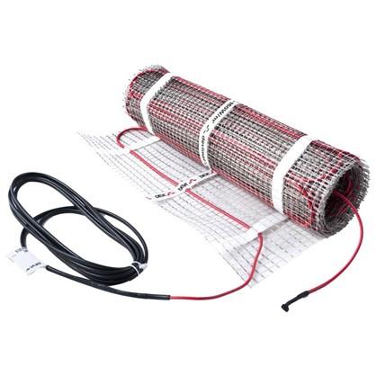 Теплый пол (нагревательный мат) Devi 375 Вт 25 м2