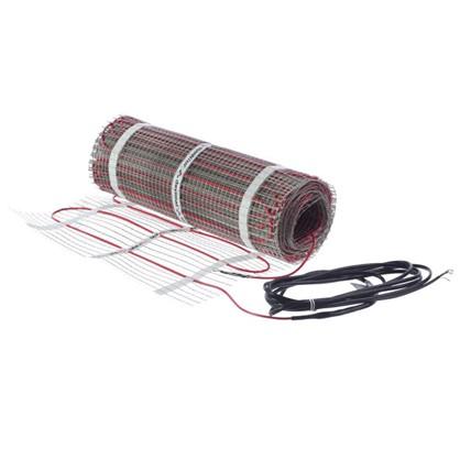 Теплый пол (нагревательный мат) Devi 750 Вт 5 м2