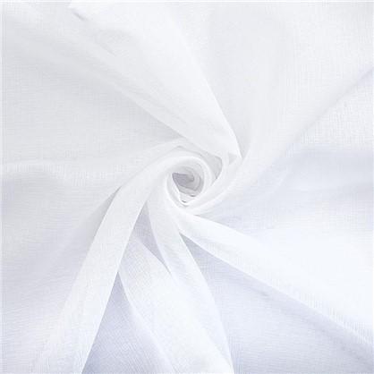 Тюль 1 п/м 280 см французский кристаллон цвет белый