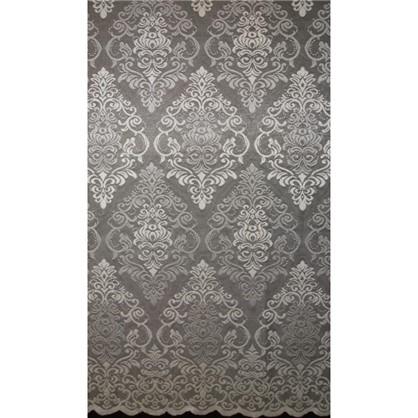 Тюль Дионис сетка 280 см цвет белый