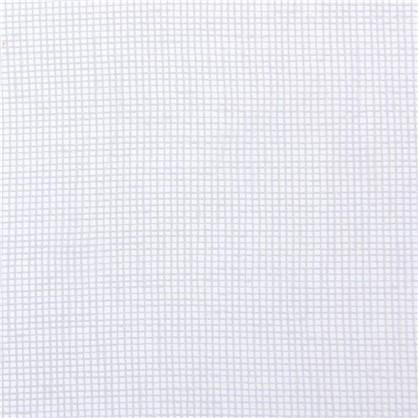 Тюль Натуральный снежок 280 см цвет молочный