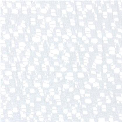 Тюль Сетка 280 см молочный