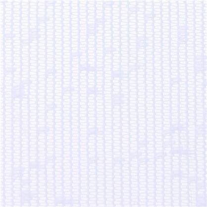 Тюль Узоры 280 см цвет белый