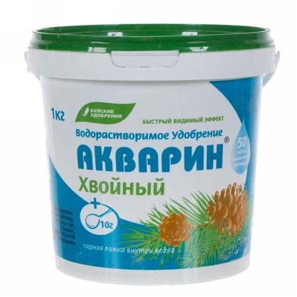 Удобрение Акварин для хвойников 1 кг