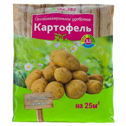 Удобрение Биона для картофеля ОМУ 500 г