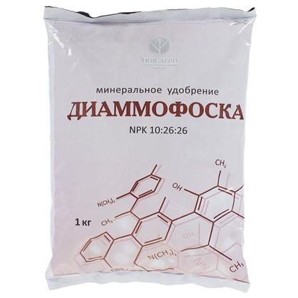 Удобрение Диаммофоска 1 кг