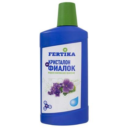 Удобрение для фиалок Кристалон 0.5 л