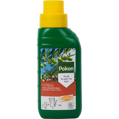 Удобрение Покон для цитрусовых раст. 250 мл