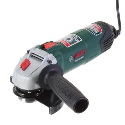 Болгарка Bosch PWS 850-125 850 Вт 125 мм