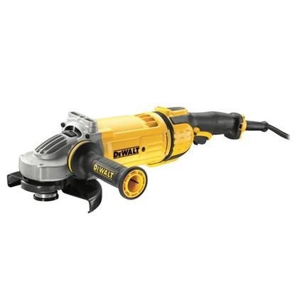 Болгарка Dewalt DWE4579R 2600 Вт 230 мм