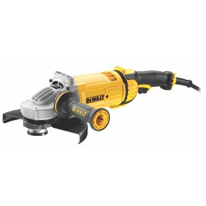 УШМ Dewalt DWE4599 2600 Вт 230 мм