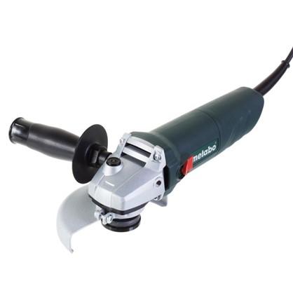 Болгарка Metabo W 850-125  850 Вт 125 мм