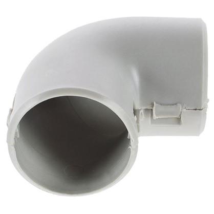 Угол для труб сборный 90 градусов Экопласт D32 мм 5 шт.
