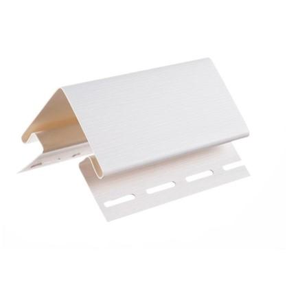 Угол наружный 3050 мм цвет белый