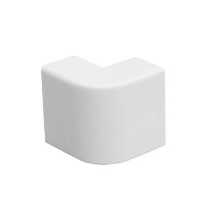 Угол внешний 20/10 мм цвет белый 4 шт.