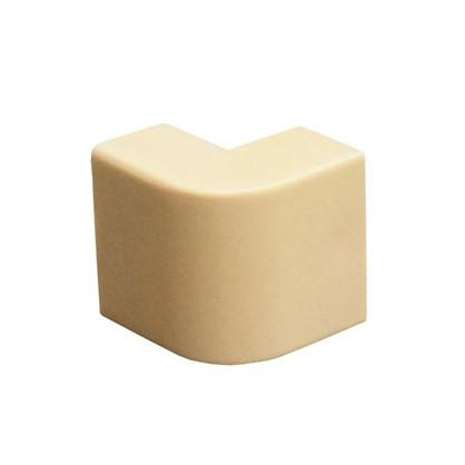 Угол внешний 20/10 мм цвет сосна 4 шт.