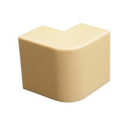 Угол внешний 40/25 мм цвет сосна 4 шт.