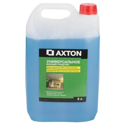 Универсальное моющее средство Axton 5 л