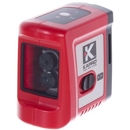Уровень лазерный Kapro 862 до 20 м