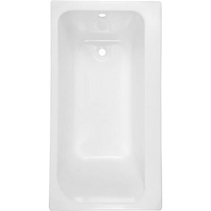Акриловая ванна Алур 150х80 см в
