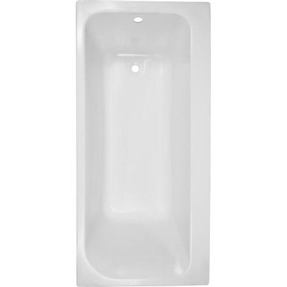 Акриловая ванна Алур 170х80 см в