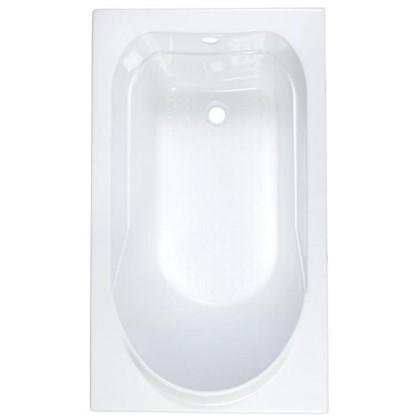Акриловая ванна Libra 120x70 см в