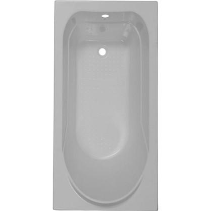 Акриловая ванна Libra 140x70 см в