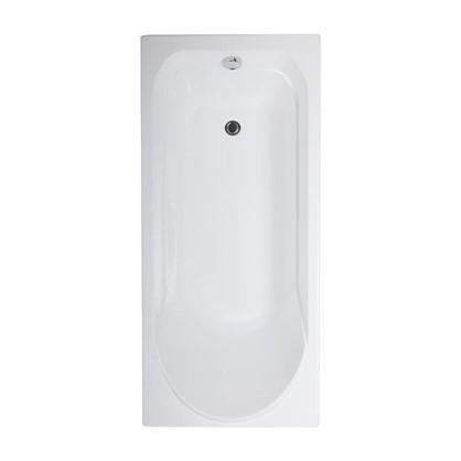 Акриловая ванна Libra 160х70 см в
