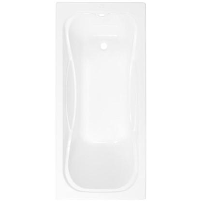 Акриловая ванна Нерея 170х70 см