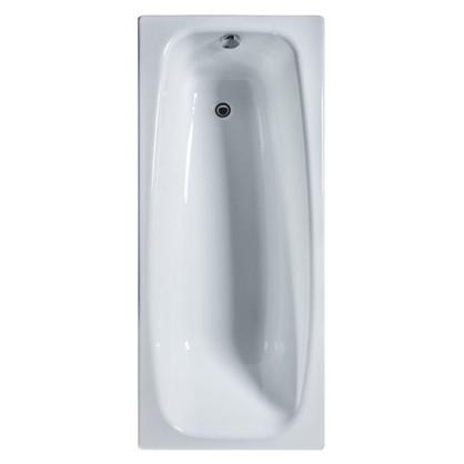 Чугунная ванна Универсал Грация 170х70 см в