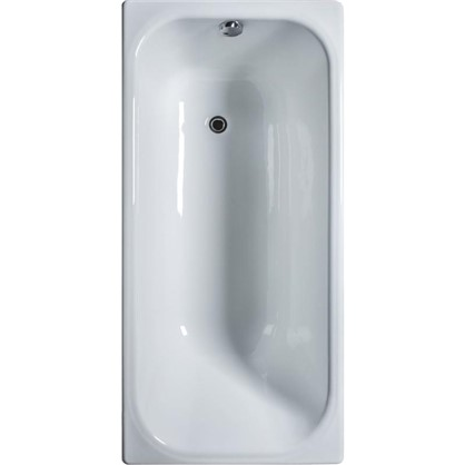 Чугунная ванна Универсал Ностальжи 150х70 см
