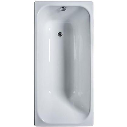 Чугунная ванна Универсал Ностальжи 160х75 см