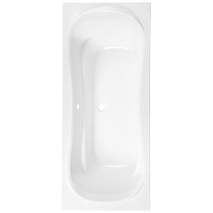 Акриловая ванна для двоих Дуо180х80 см в