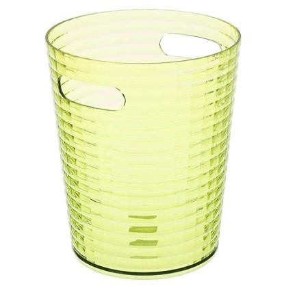 Ведро 6.6 л цвет зелёный