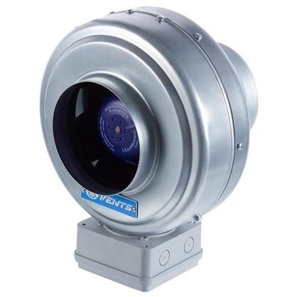 Вентилятор канальный центробежный Вентс 125 ВКМц D125 мм 78 Вт