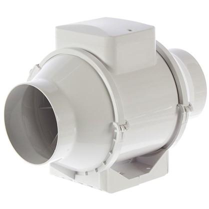 Вентилятор канальный Вентс 100 ТТ D100 мм 33 Вт