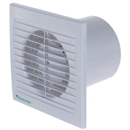 Вентилятор осевой Домовент 100 СТ D100 мм 14 Вт