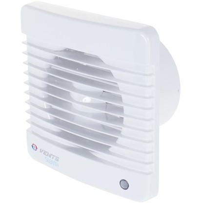 Вентилятор осевой Силента Вентс 100 М D100 7 Вт