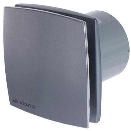 Вентилятор осевой Вентс 100 ЛДА D100 мм 14 Вт декоративный