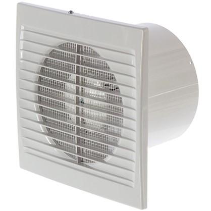 Вентилятор осевой Вентс Д125 D125 мм 16 Вт