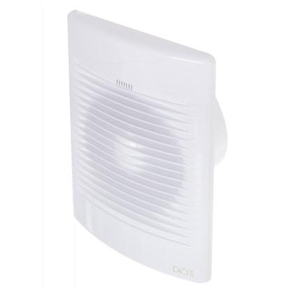 Вентилятор осевой вытяжной Standard 5 D125 мм 18 Вт