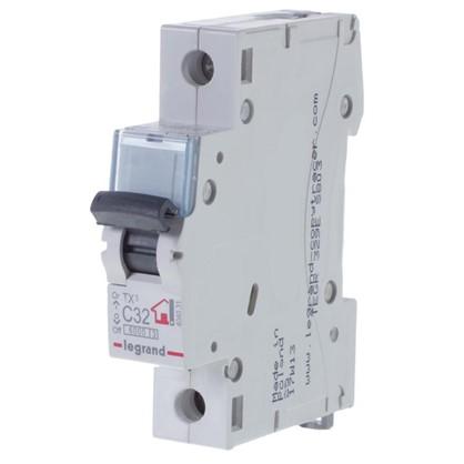 Автоматический выключатель Legrand 1 полюс 32 А