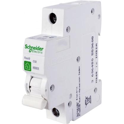 Автоматический выключатель Schneider Electric Resi9 1 полюс 32 A