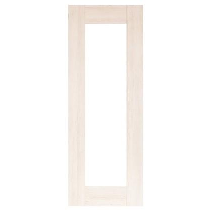 Витрина для шкафа Delinia Фрейм светлый 40х92 см