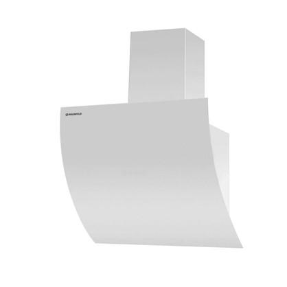 Вытяжка Maunfeld Sky Star Push 60 см цвет белый