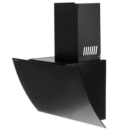Вытяжка Maunfeld Sky Star Push 60 см цвет черный