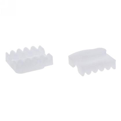 Вкладка в держатель панели Element пластик 4 шт.