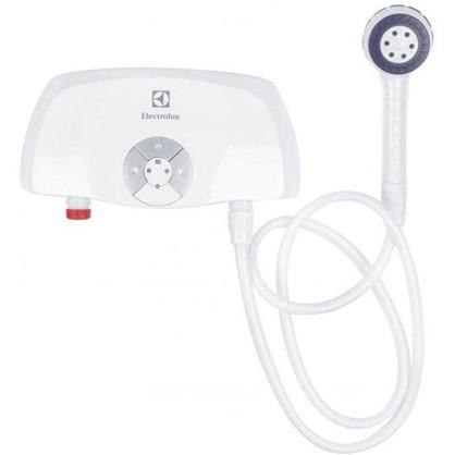 Водонагреватель проточный 5.5 кВт с душем Electrolux Smartfix