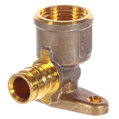 Водорозетка Uponor внутренняя резьба 16х1/2 мм