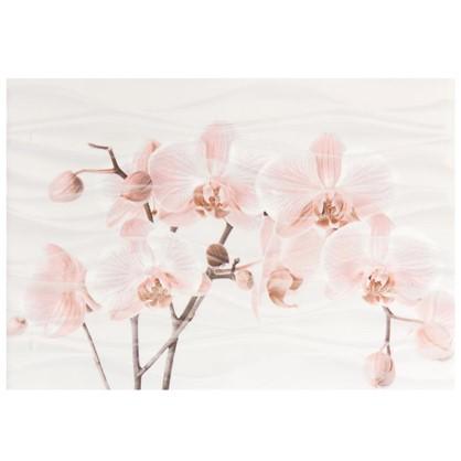 Вставка Орхидея D 28х40 см